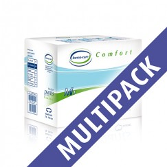Forma-Care Comfort Slip All in One Day Super - Multipack of  80/48 pads (4 x 20/3 x 16)