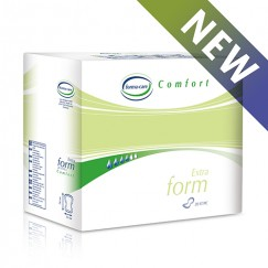 Forma-Care Comfort Form Shaped Pads - Sample