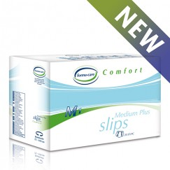 Forma-Care Comfort Slip All in One Day Super - Sample