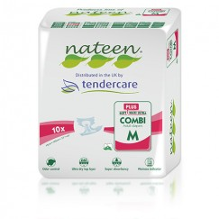 Tendercare Nateen Day Plus All in One - Pack of 20 pads