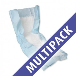 Tender-Form Shaped Pads - Multipack of 90 (6 x 15 pads)