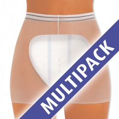Vlesi-Form Shaped Pads - Multipack of 120 (4 x 30 Pads)