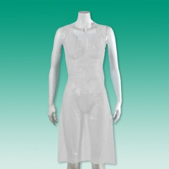 Disposable Aprons - Packs of 100